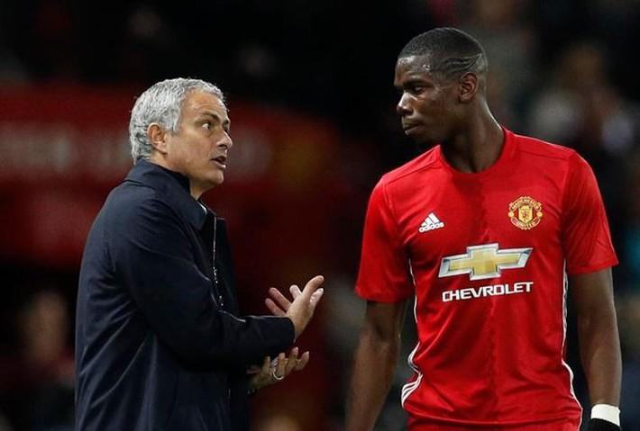 Khi cái hang cuối cùng bị đập vỡ, Mourinho cuối cùng đã chạm đến 2 chữ hết thời - Ảnh 4.