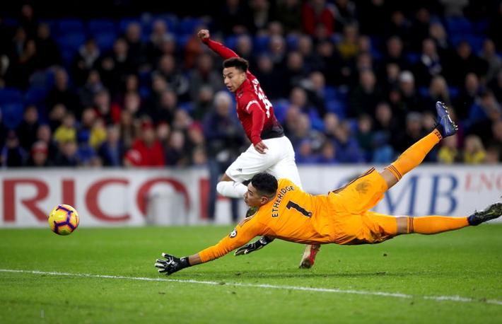Solskjaer thổi luồng sinh khí mới, Man United ngất ngây với chiến thắng 5 sao - Ảnh 4.