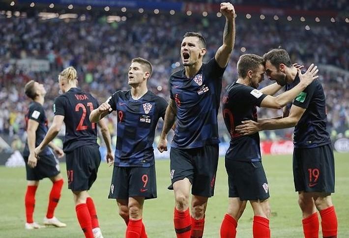 Sau quả bóng vàng, Modric tiếp tục được vinh danh ở Croatia - Ảnh 3.