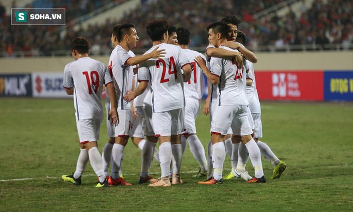 Quân sư của HLV Park Hang-seo chỉ ra mục tiêu thực tế cho ĐT Việt Nam tại Asian Cup - Ảnh 1.