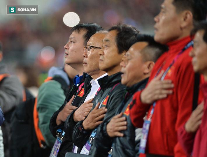 Dẫu có mất  HLV Park Hang-seo, vẫn còn đó thứ lãi hơn cả những tấm huy chương - Ảnh 3.