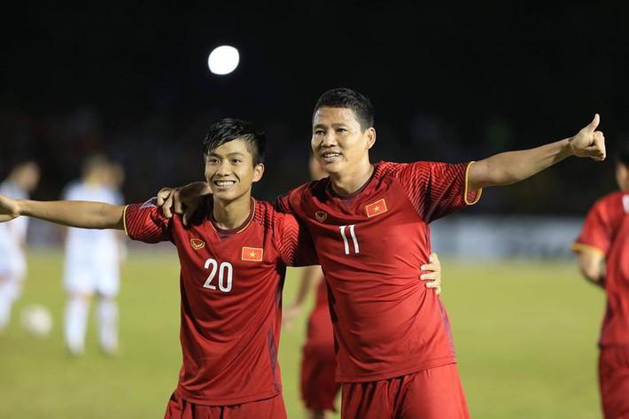 Việt Nam đã hết quân bài trong tay áo trước Malaysia? - Ảnh 1.