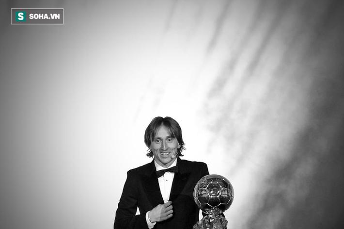 Giá như Luka Modric chỉ giành Quả bóng Bạc, mọi thứ sẽ toàn vẹn hơn nhiều? - Ảnh 4.