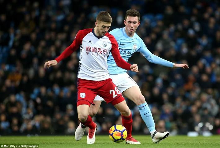 Tân binh 57 triệu bảng ra mắt, Man City sạch lưới, thắng dễ như trở bàn tay - Ảnh 6.
