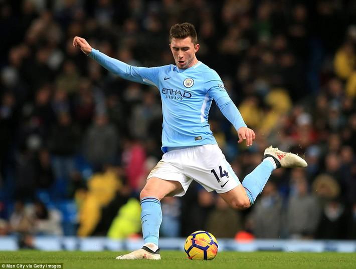 Tân binh 57 triệu bảng ra mắt, Man City sạch lưới, thắng dễ như trở bàn tay - Ảnh 12.