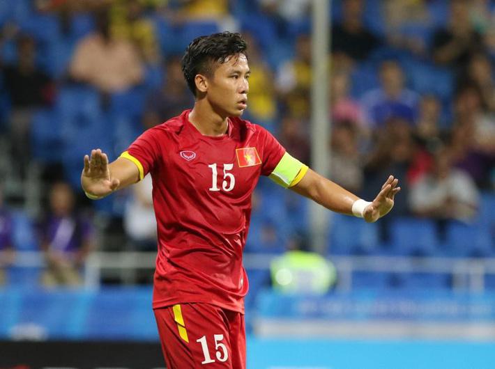 2 năm mất tích của Mạc Hồng Quân và số phận của U23 Việt Nam từng làm chấn động châu lục - Ảnh 2.