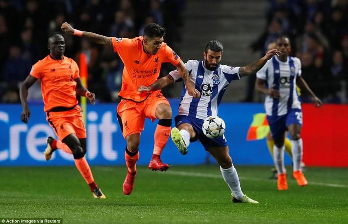 Dạo chơi ở Bồ Đào Nha, Liverpool hủy diệt không thương tiếc đối thủ  - Ảnh 3.