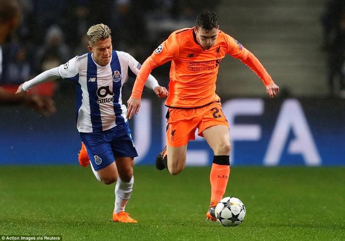 Dạo chơi ở Bồ Đào Nha, Liverpool hủy diệt không thương tiếc đối thủ  - Ảnh 4.