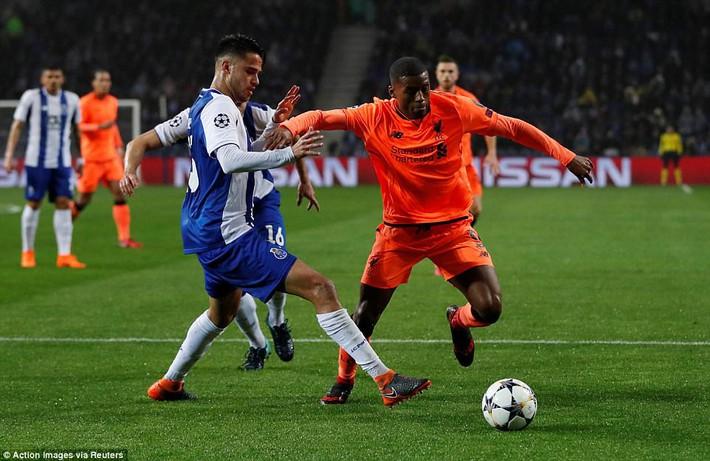 Dạo chơi ở Bồ Đào Nha, Liverpool hủy diệt không thương tiếc đối thủ  - Ảnh 5.
