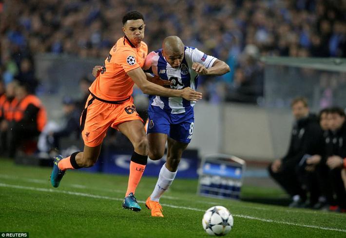 Dạo chơi ở Bồ Đào Nha, Liverpool hủy diệt không thương tiếc đối thủ  - Ảnh 6.