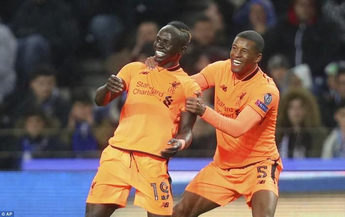 Dạo chơi ở Bồ Đào Nha, Liverpool hủy diệt không thương tiếc đối thủ  - Ảnh 7.