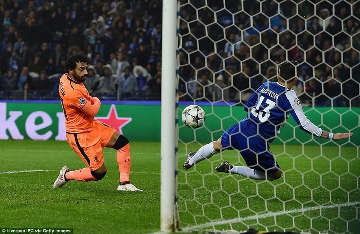 Dạo chơi ở Bồ Đào Nha, Liverpool hủy diệt không thương tiếc đối thủ  - Ảnh 8.