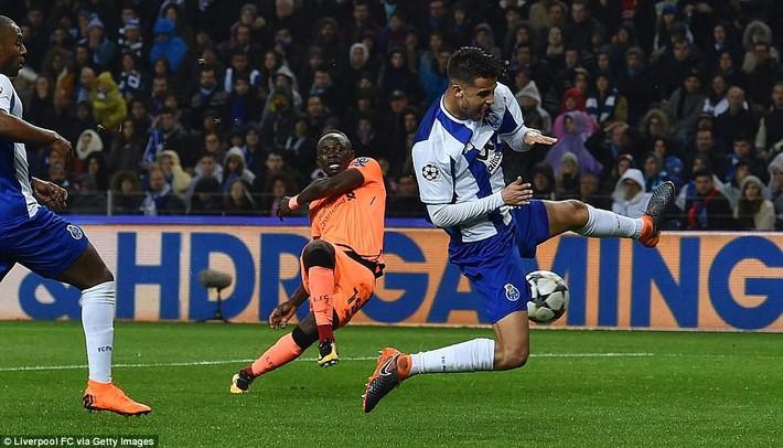 Dạo chơi ở Bồ Đào Nha, Liverpool hủy diệt không thương tiếc đối thủ  - Ảnh 9.