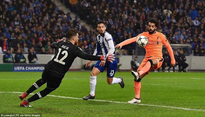 Dạo chơi ở Bồ Đào Nha, Liverpool hủy diệt không thương tiếc đối thủ  - Ảnh 10.