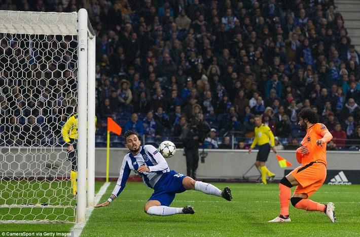 Dạo chơi ở Bồ Đào Nha, Liverpool hủy diệt không thương tiếc đối thủ  - Ảnh 11.