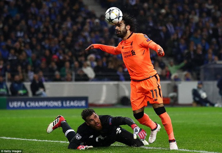 Dạo chơi ở Bồ Đào Nha, Liverpool hủy diệt không thương tiếc đối thủ  - Ảnh 13.
