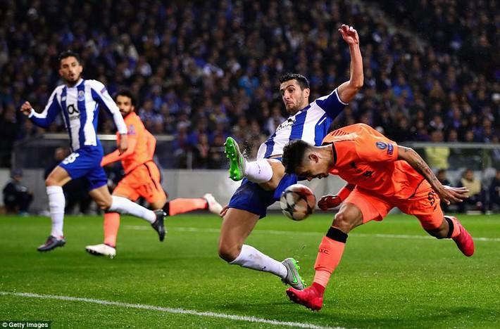 Dạo chơi ở Bồ Đào Nha, Liverpool hủy diệt không thương tiếc đối thủ  - Ảnh 2.