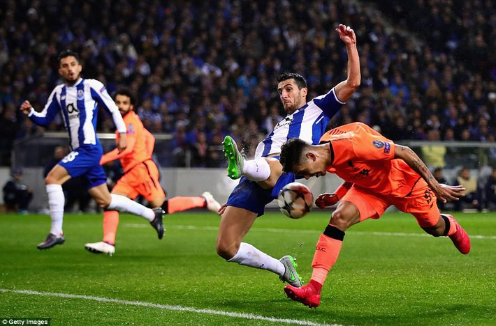 Dạo chơi ở Bồ Đào Nha, Liverpool hủy diệt không thương tiếc đối thủ  - Ảnh 15.