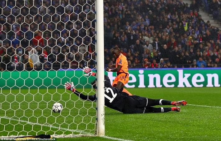 Dạo chơi ở Bồ Đào Nha, Liverpool hủy diệt không thương tiếc đối thủ  - Ảnh 17.