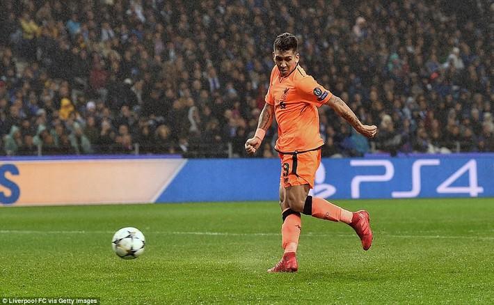 Dạo chơi ở Bồ Đào Nha, Liverpool hủy diệt không thương tiếc đối thủ  - Ảnh 18.