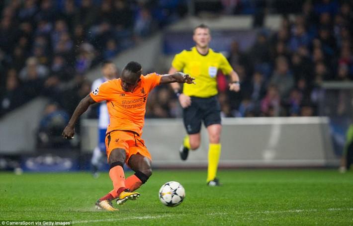 Dạo chơi ở Bồ Đào Nha, Liverpool hủy diệt không thương tiếc đối thủ  - Ảnh 20.