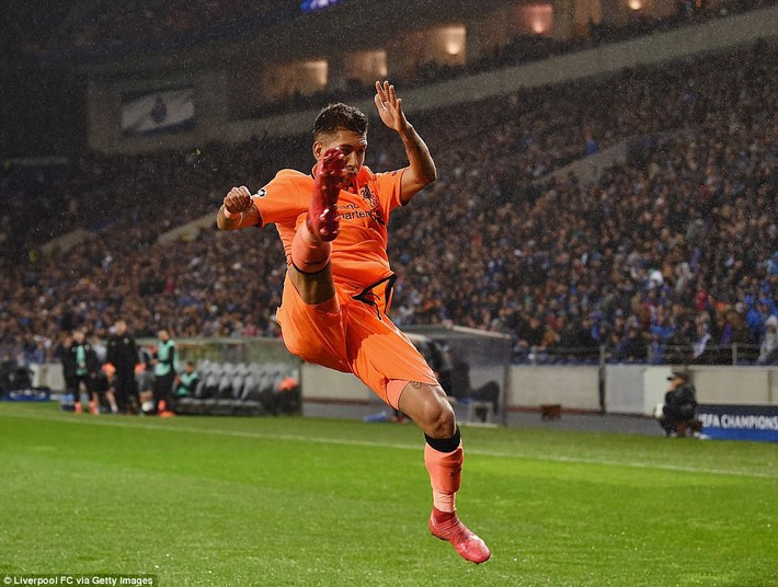 Dạo chơi ở Bồ Đào Nha, Liverpool hủy diệt không thương tiếc đối thủ  - Ảnh 21.