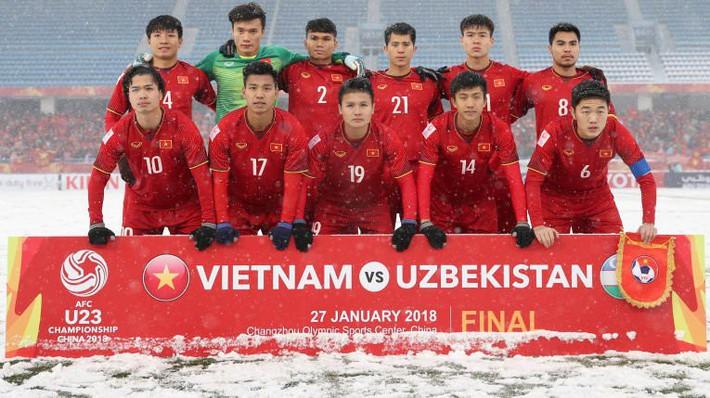 Bộ VH-TT-DL yêu cầu VFF khẩn trương phân bổ tiền thưởng U23 Việt Nam - Ảnh 1.
