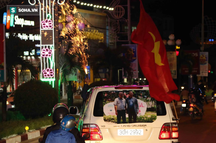 Bầu Đức mở tiệc kín, chiêu đãi HLV Park Hang-seo - Ảnh 4.