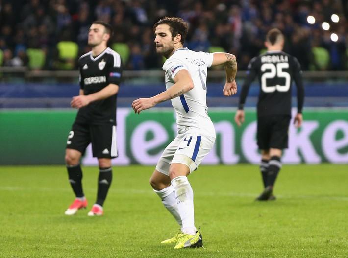 Trước Barca, tài nghệ của Conte và tham vọng của Abramovich là chưa đủ? - Ảnh 4.
