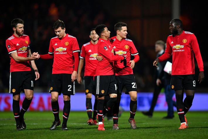 """Ơn giời, Mourinho đã thấy """"phao cứu sinh""""! - Ảnh 4."""
