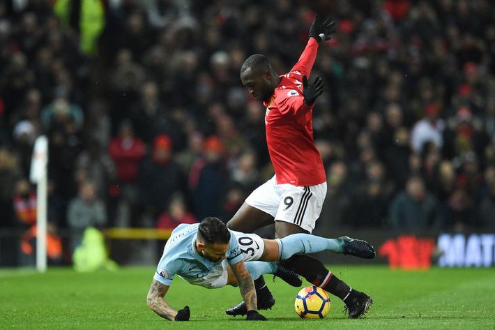 Sẽ thế nào nếu Lukaku chẳng thể ghi bàn vào lưới Chelsea? - Ảnh 4.