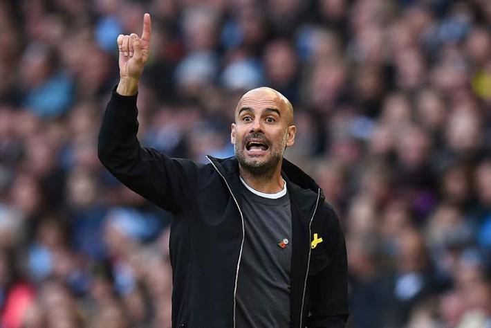 Nhìn Arsenal mới thấy Pep Guardiola đã cách mạng bóng đá Anh - Ảnh 2.