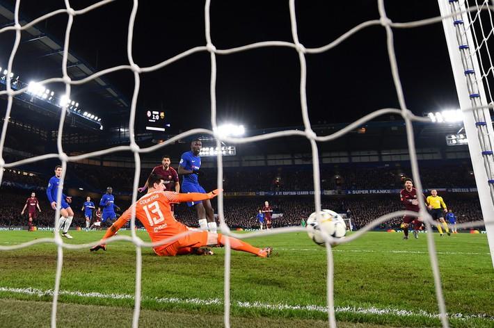 Mourinho vs Conte: Họ đã sẵn sàng gạt qua thù hận để yêu nhau - Ảnh 2.