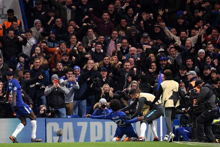 Mourinho vs Conte: Họ đã sẵn sàng gạt qua thù hận để yêu nhau - Ảnh 4.