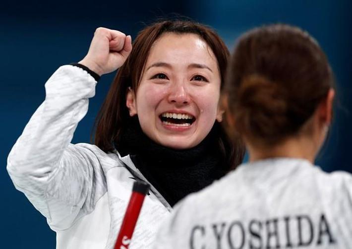 Nụ cười và nước mắt ở Olympic PyeongChang 2018 - Ảnh 12.