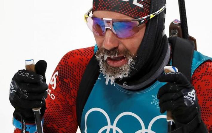 Nụ cười và nước mắt ở Olympic PyeongChang 2018 - Ảnh 13.