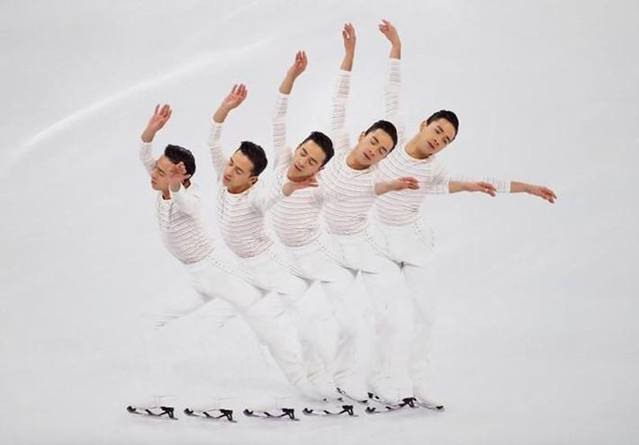 Nụ cười và nước mắt ở Olympic PyeongChang 2018 - Ảnh 4.