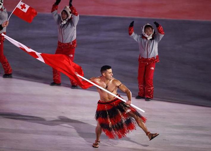 Nụ cười và nước mắt ở Olympic PyeongChang 2018 - Ảnh 6.