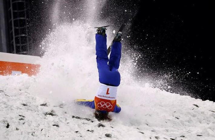 Nụ cười và nước mắt ở Olympic PyeongChang 2018 - Ảnh 7.