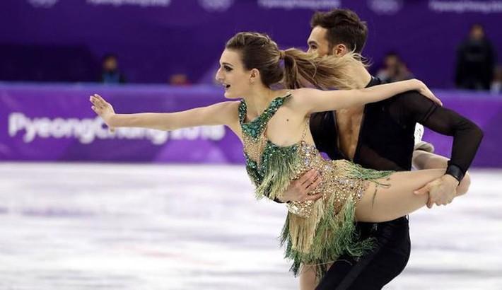 Nụ cười và nước mắt ở Olympic PyeongChang 2018 - Ảnh 8.