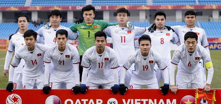 U23 Việt Nam kết thúc chạy show, cựu tuyển thủ Việt Nam gia nhập Thai League - Ảnh 1.