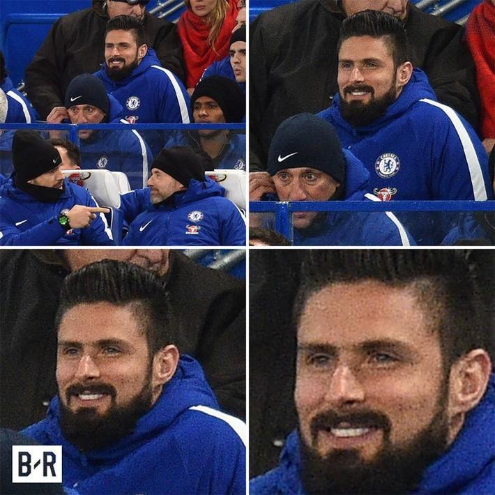 Conte đang vỗ thẳng mặt giới chủ Chelsea như thế nào? - Ảnh 3.