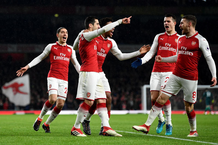 Sanchez ra đi, Arsenal lột xác thực sự! - Ảnh 3.