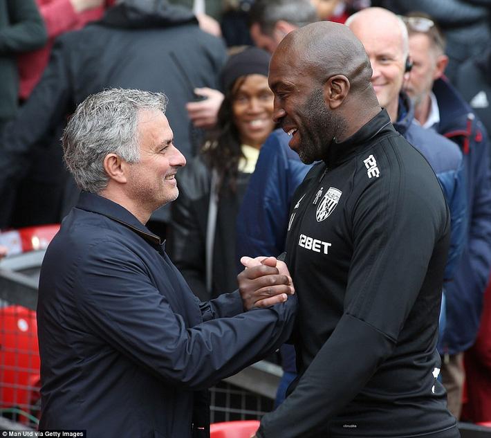 Copy công thức chiến thắng không thành, Man United sụp hầm trước đội bét bảng - Ảnh 4.