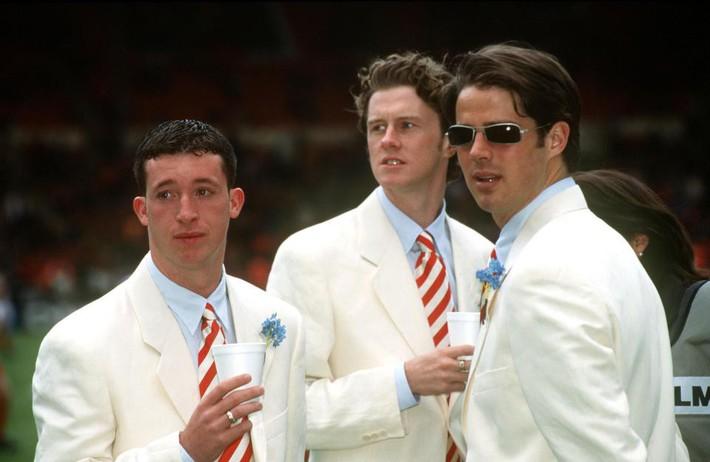 Beckham và 8 ngôi sao không đá bóng cũng trở thành biểu tượng thời trang, ăn mặc phong cách nhất - Ảnh 6.