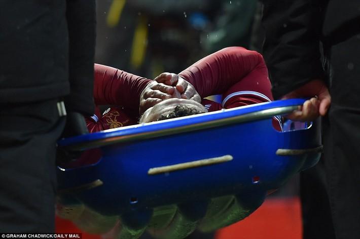 Salah khơi mào cho đêm Liverpool vùi dập AS Roma, khiến Barca tiếc đến ngẩn ngơ - Ảnh 8.
