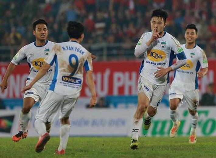 Thống kê buồn của Công Phượng và HAGL trước trận đấu với CLB Hà Nội   - Ảnh 1.