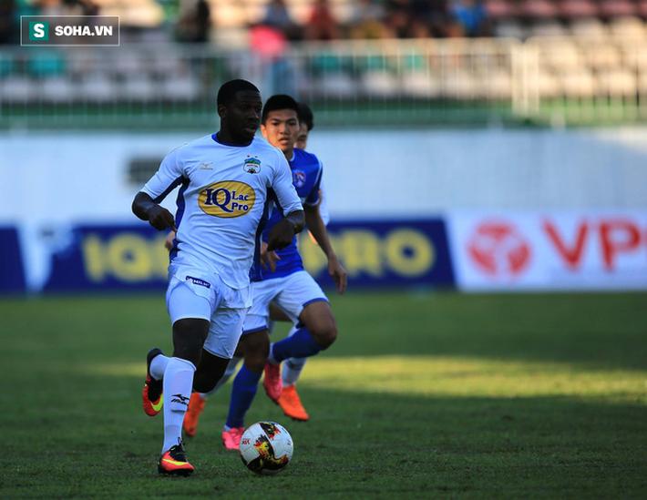Từ thảm bại trước Hà Nội FC, Công Phượng và đồng đội tỏa sáng ở Pleiku - Ảnh 5.