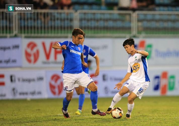 Từ thảm bại trước Hà Nội FC, Công Phượng và đồng đội tỏa sáng ở Pleiku - Ảnh 6.