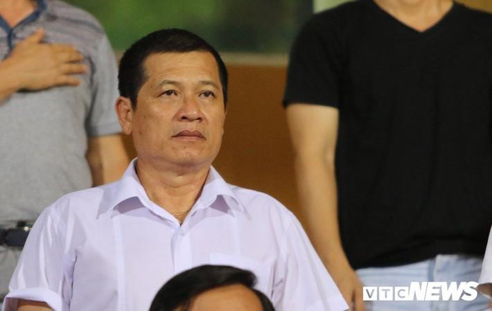 Phó Ban Trọng tài Dương Văn Hiền: Từ xưa đến giờ, tôi chẳng muốn đấu đá gì hết - Ảnh 1.
